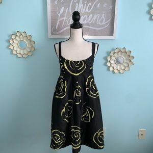 International Concepts Silk Dress